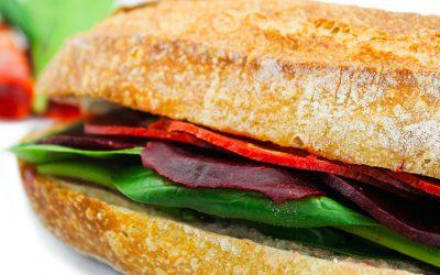Sandwicherie à Annecy et Seynod : les incontournables de votre pause midi