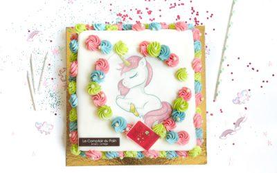 Gâteau d'anniversaire à Annecy et Seynod : découvrez les dernières tendances