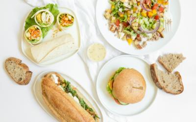 Sandwicherie à Annecy et Seynod : quels sont les sandwichs préférés des Français ?