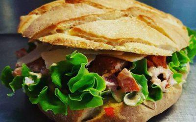 Sandwich à Seynod et Annecy : le Comptoir du pain vous propose des sandwichs variés