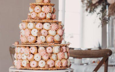 Wedding Cake à Annecy et Seynod : comment choisir le gâteau de votre mariage ?