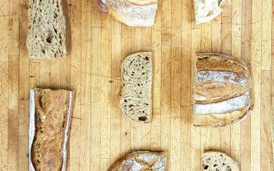Votre boulanger en Haute-Savoie : savourez notre pain au levain naturel