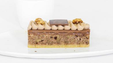 gâteau-noix-caramel