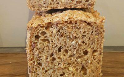 Votre boulangerie vous présente son pain sans gluten